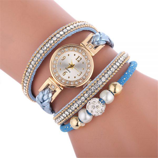 00578646f2d Aimecor Relogio Women s Bracelet Watch